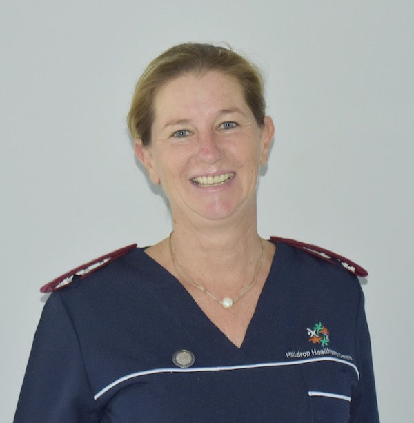 Julie Welsh